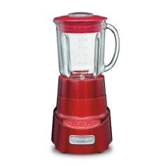Liquidificador Red Metalic