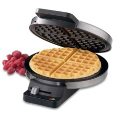 Máquina de Waffle