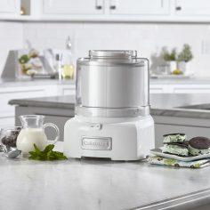 Máquina Para Sorvete, Frozen Iogurte E Gelato